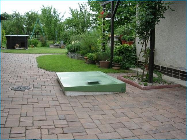 Выбор канализационной системы для частного дома